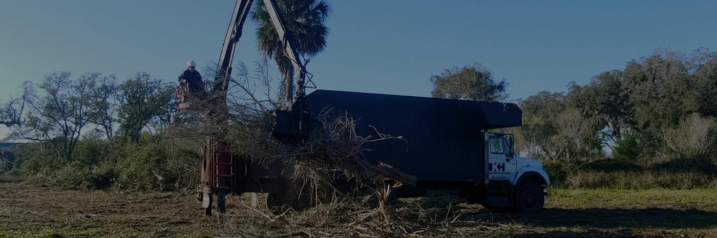 Hauling services st augustine, Florida - Jacksonville, FL